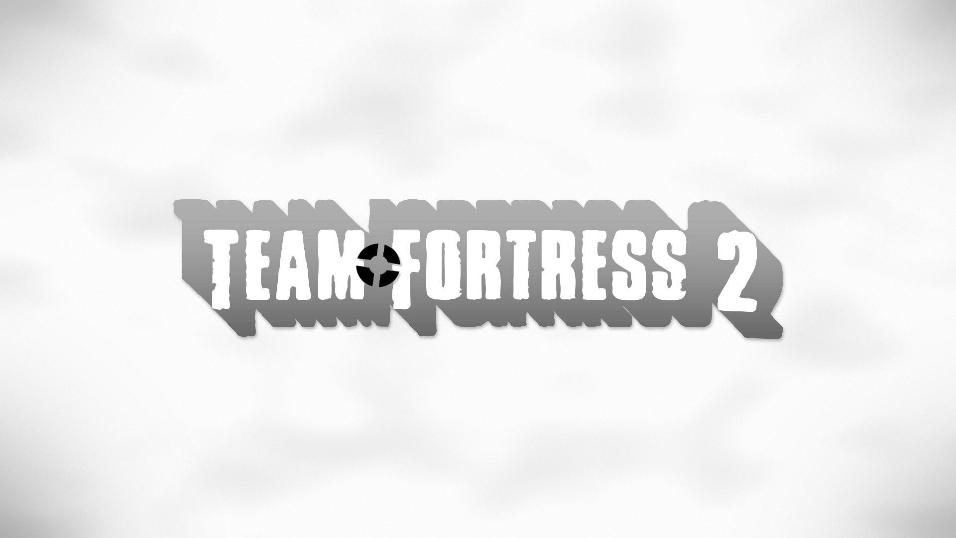 Team fortress 2 wallpapers wallpaper cave - Tf2 logo wallpaper ...