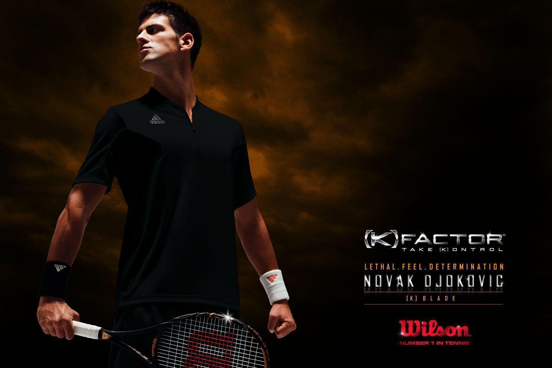 Tennis – Novak Djokovic wallpaper | Sport Wallpapers