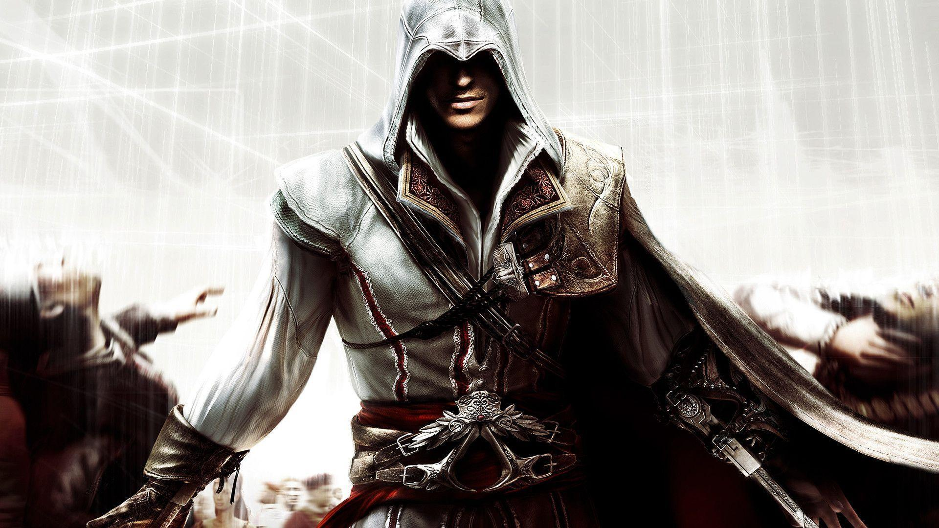 Assassins Creed 3 Hd 2 Wallpapers and Backgrounds