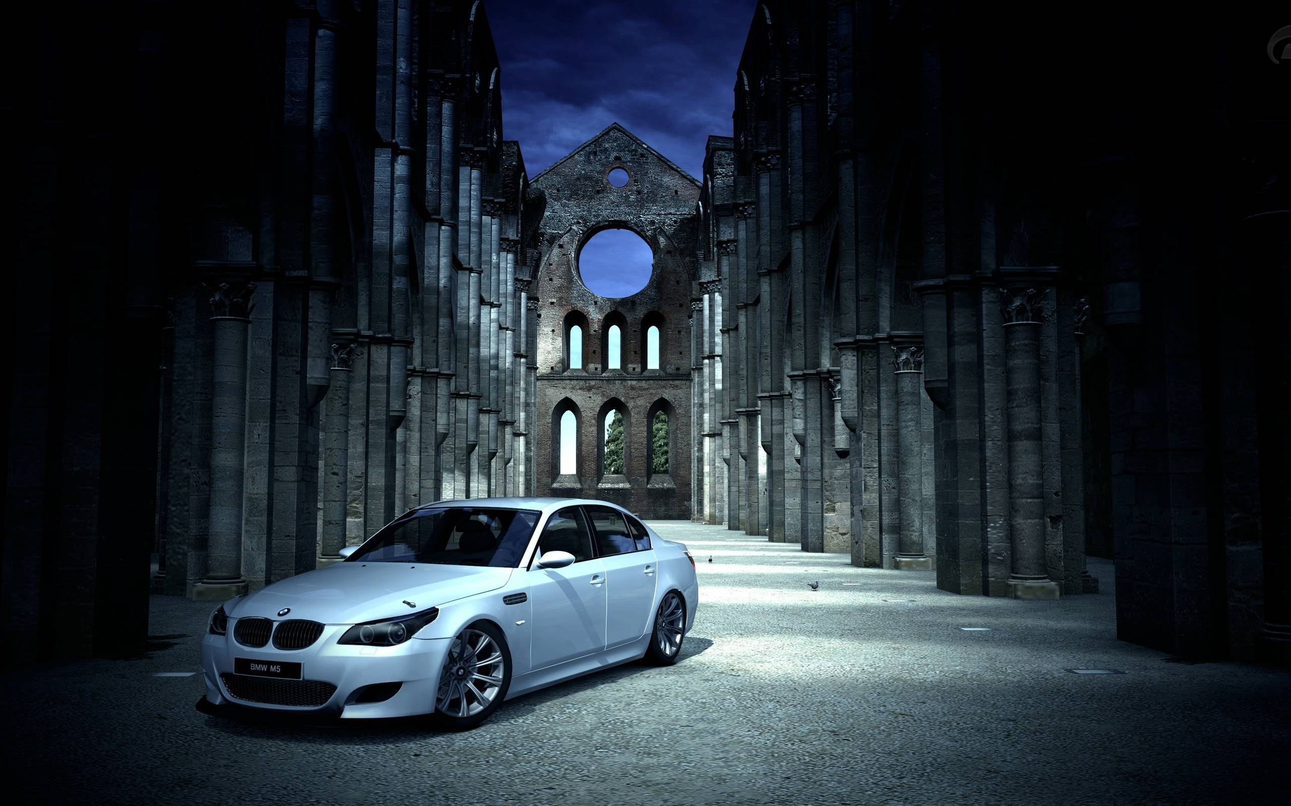 Wallpapers For > Bmw M5 Wallpapers