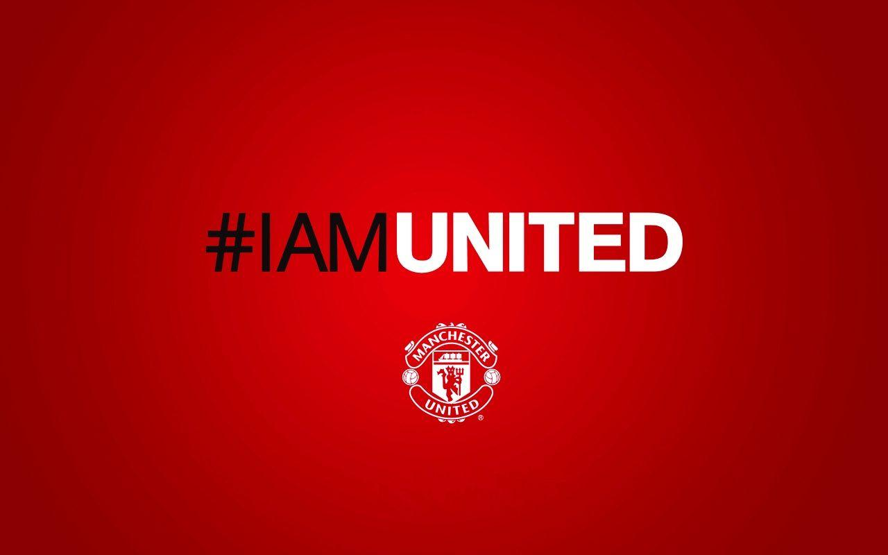 Manchester United Logo Image HD Wallpapers Desktop Backgrounds Free
