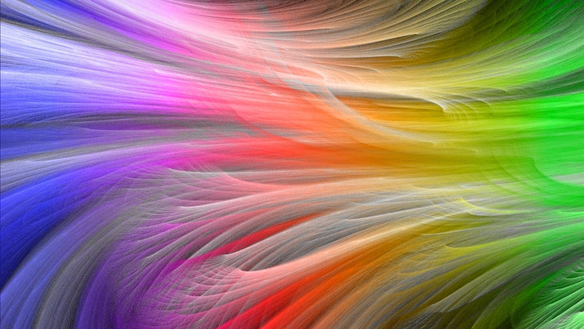 cool rainbow backgrounds wallpapers - photo #18