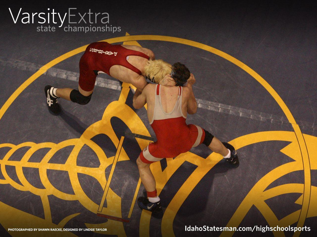 gallery for college wrestling wallpaper