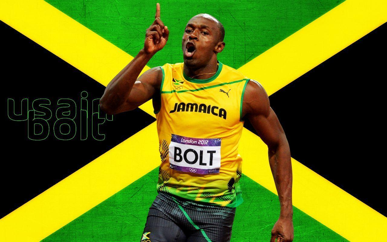 2014 Usain Bolt Wallpaper | HD Wallpapers Zon