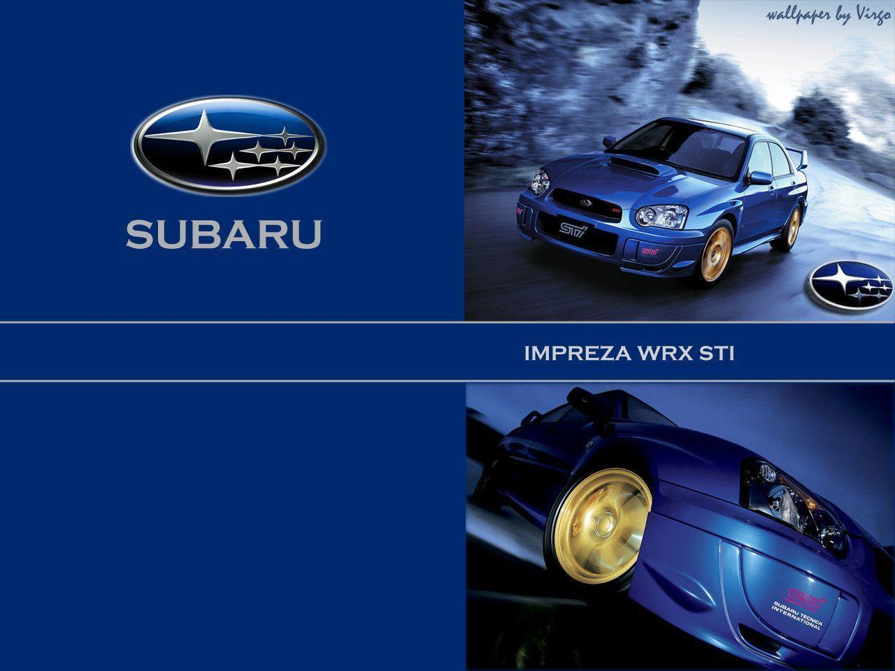 Subaru Wallpapers