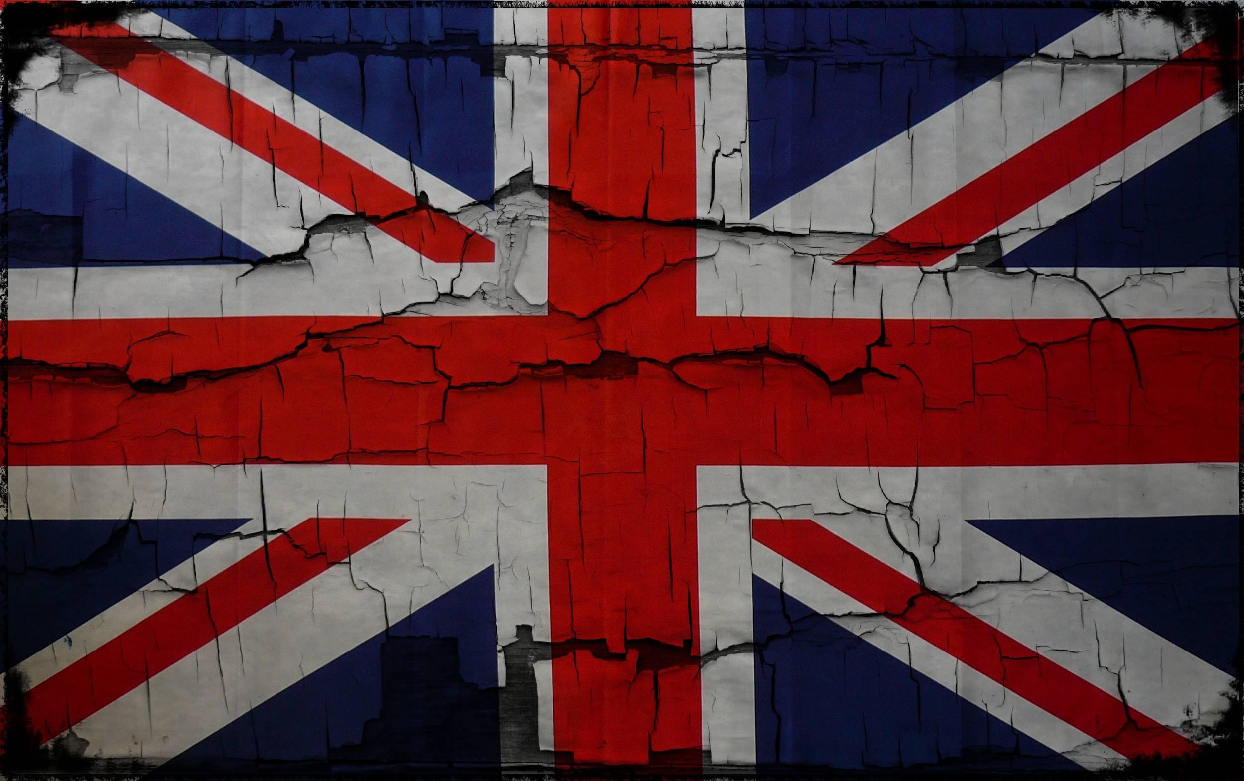 Vintage British Flag Wallpaper Union Jack Wallpapers ...