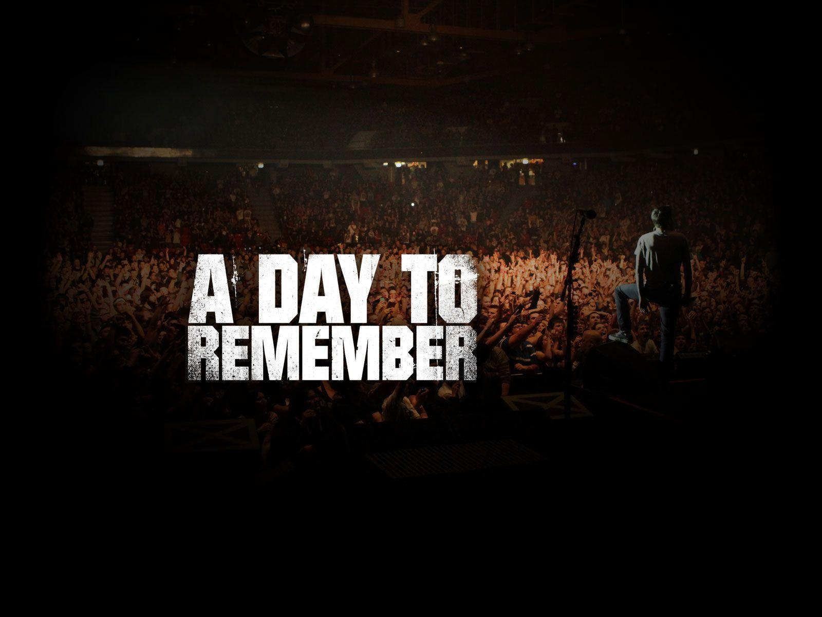 A Day To Remember Wallpapers - Wallpaper Cave A Day To Remember