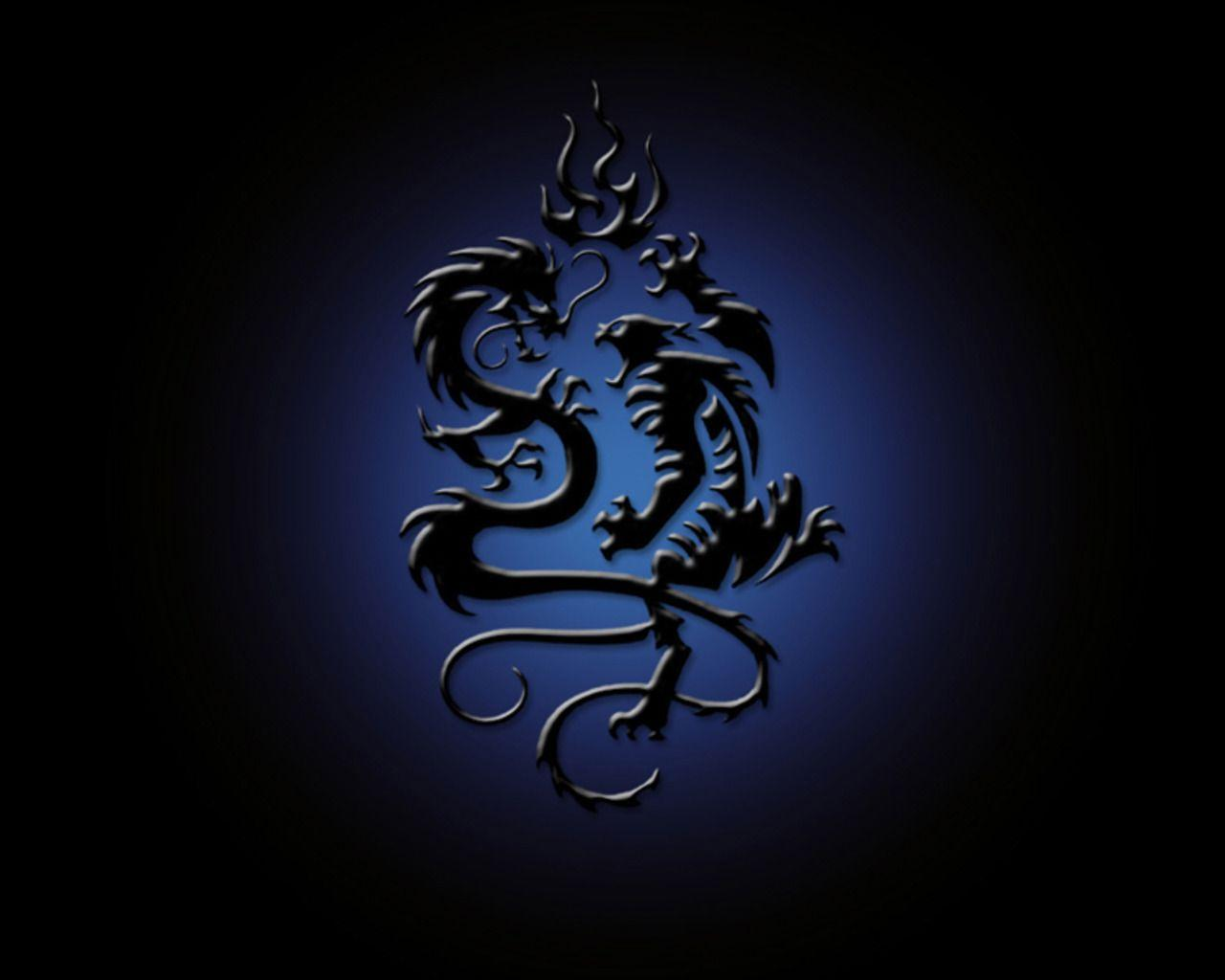 Hd wallpaper dragon - Wallpapers For Blue Dragon Backgrounds