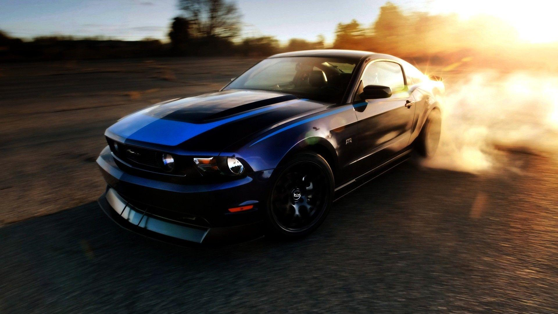 2015 Ford Mustang Shelby Wallpapers - Wallpaper Cave