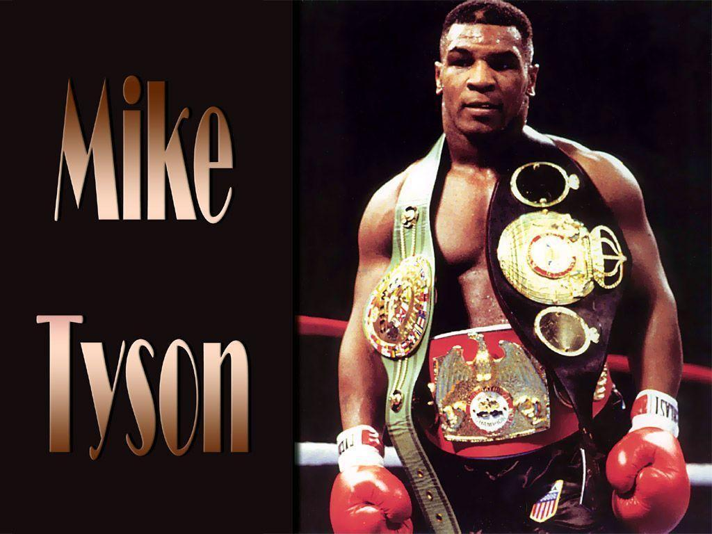 Mike Tyson Wallpaper Pictures 10583 Images | wallgraf.