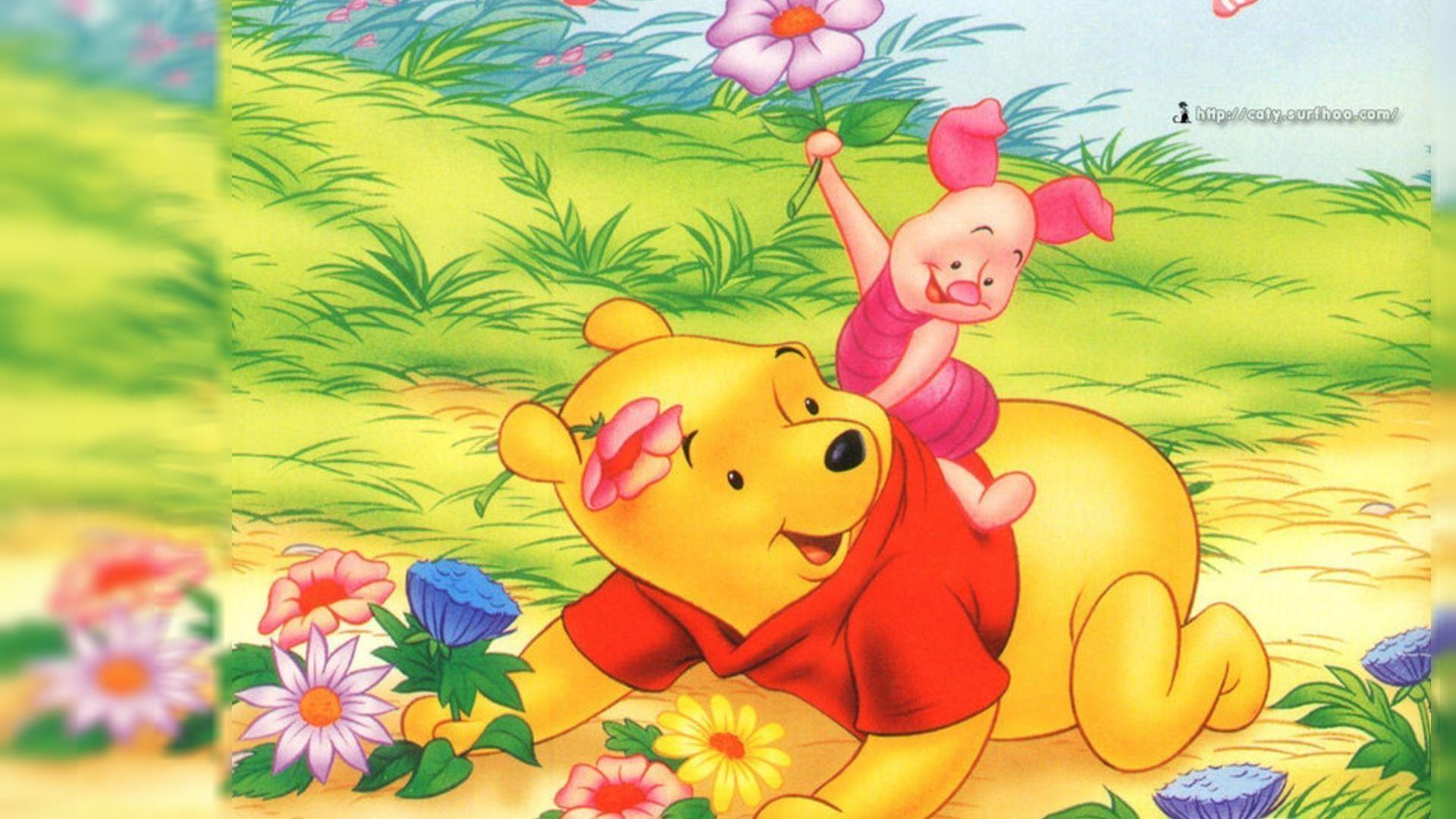 pooh wallpapers winnie the - photo #13