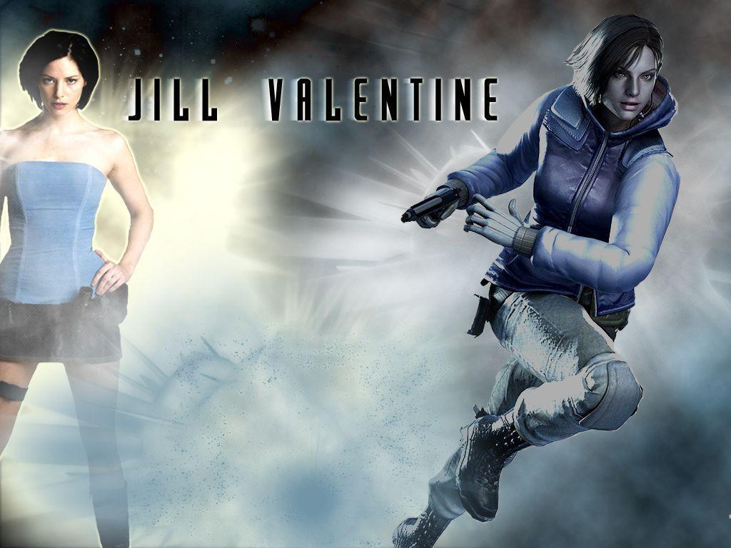 jill valentine wallpaper 14 - photo #22