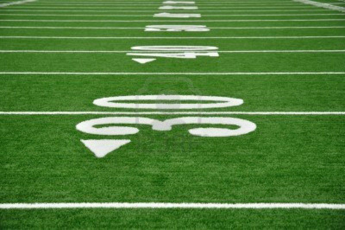 American Football Background Page: Football Field Wallpapers