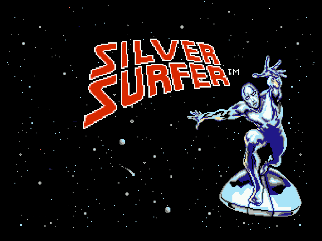Silver Surfer Galactus Wallpapers