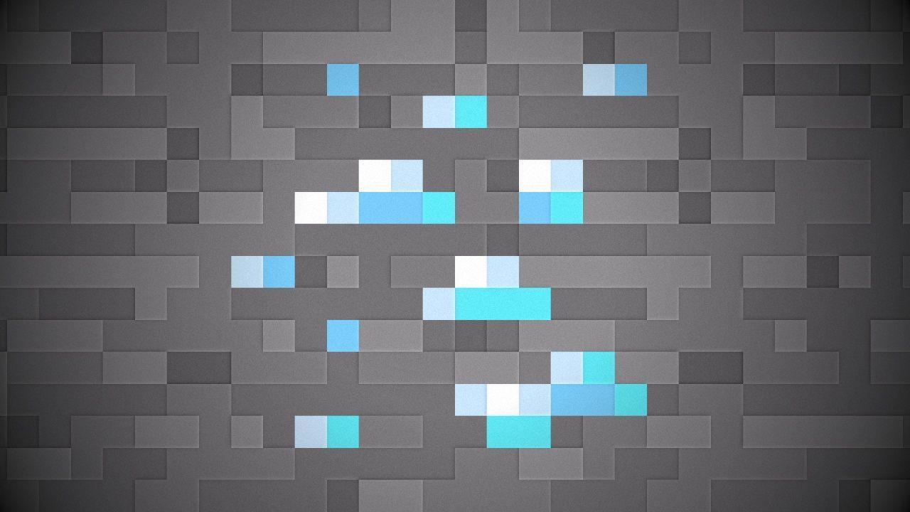 Minecraft PC Wallpapers Wallpaper