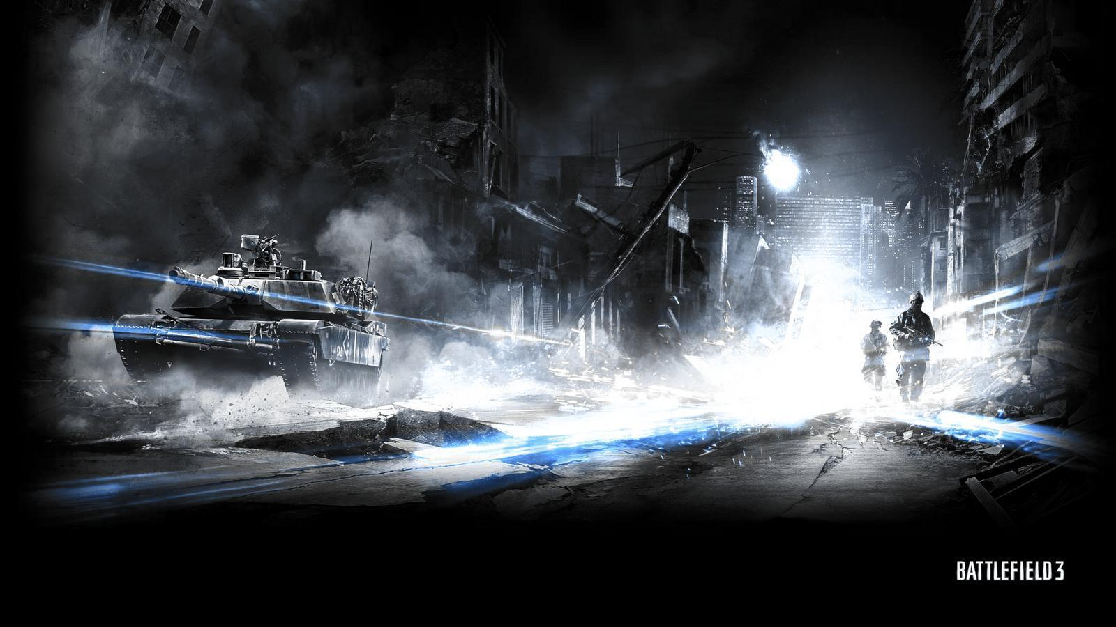 battlefield 3 pc wallpapers - photo #26