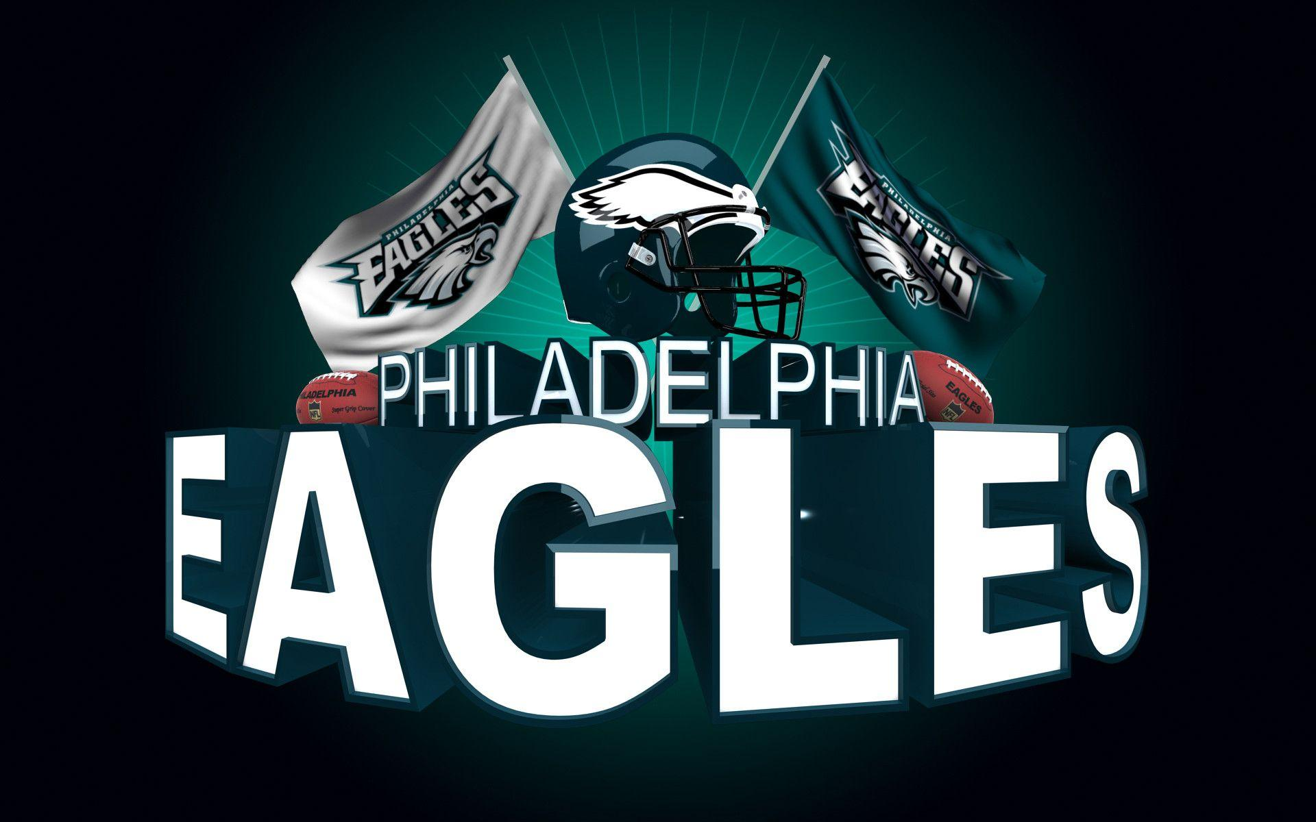 Philadelphia Eagles Nfl Football Desktop Photo #96891 - The HD ...