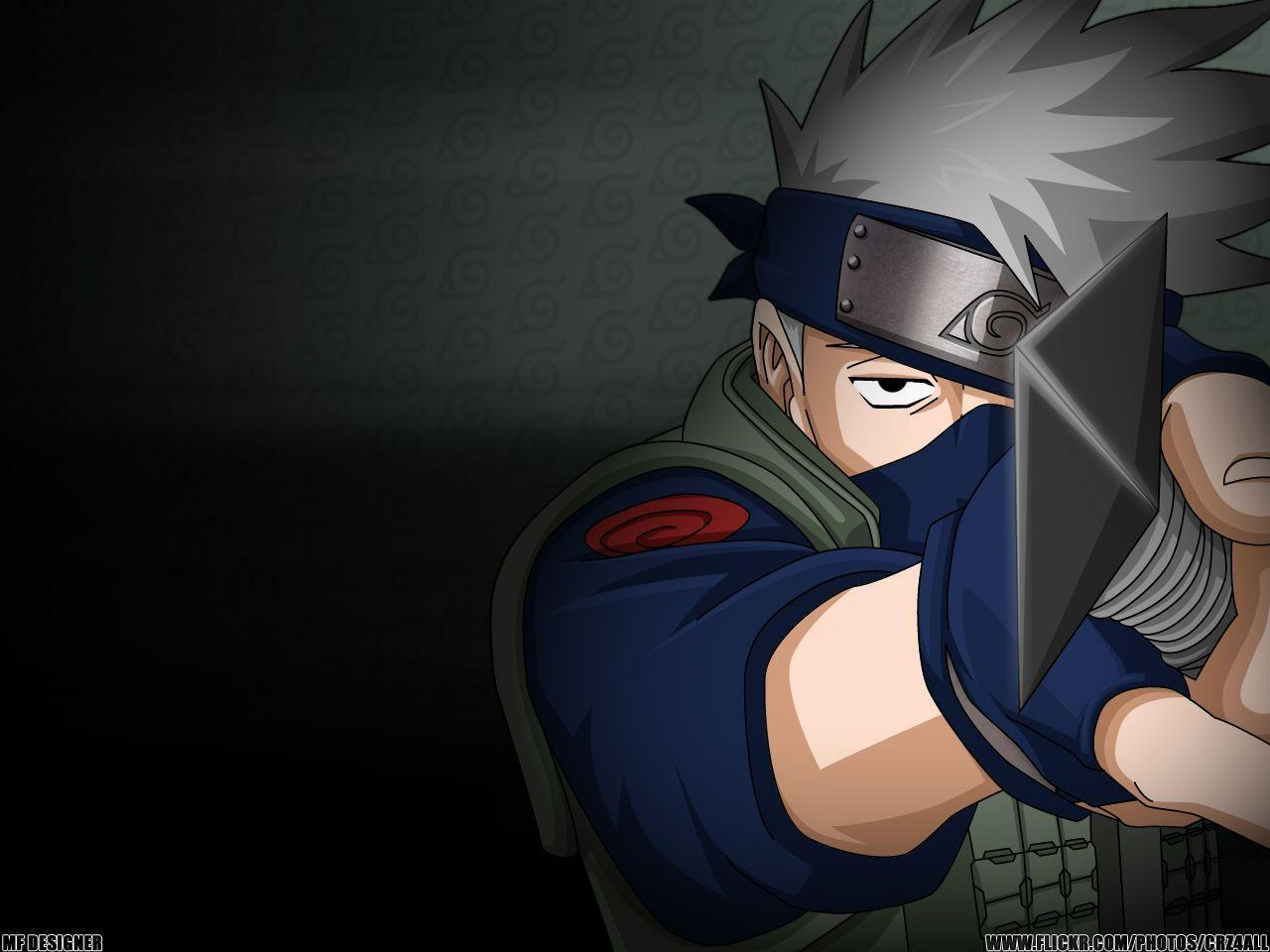 Kakashi wallpapers hd wallpaper cave - Kakashi sensei wallpaper ...
