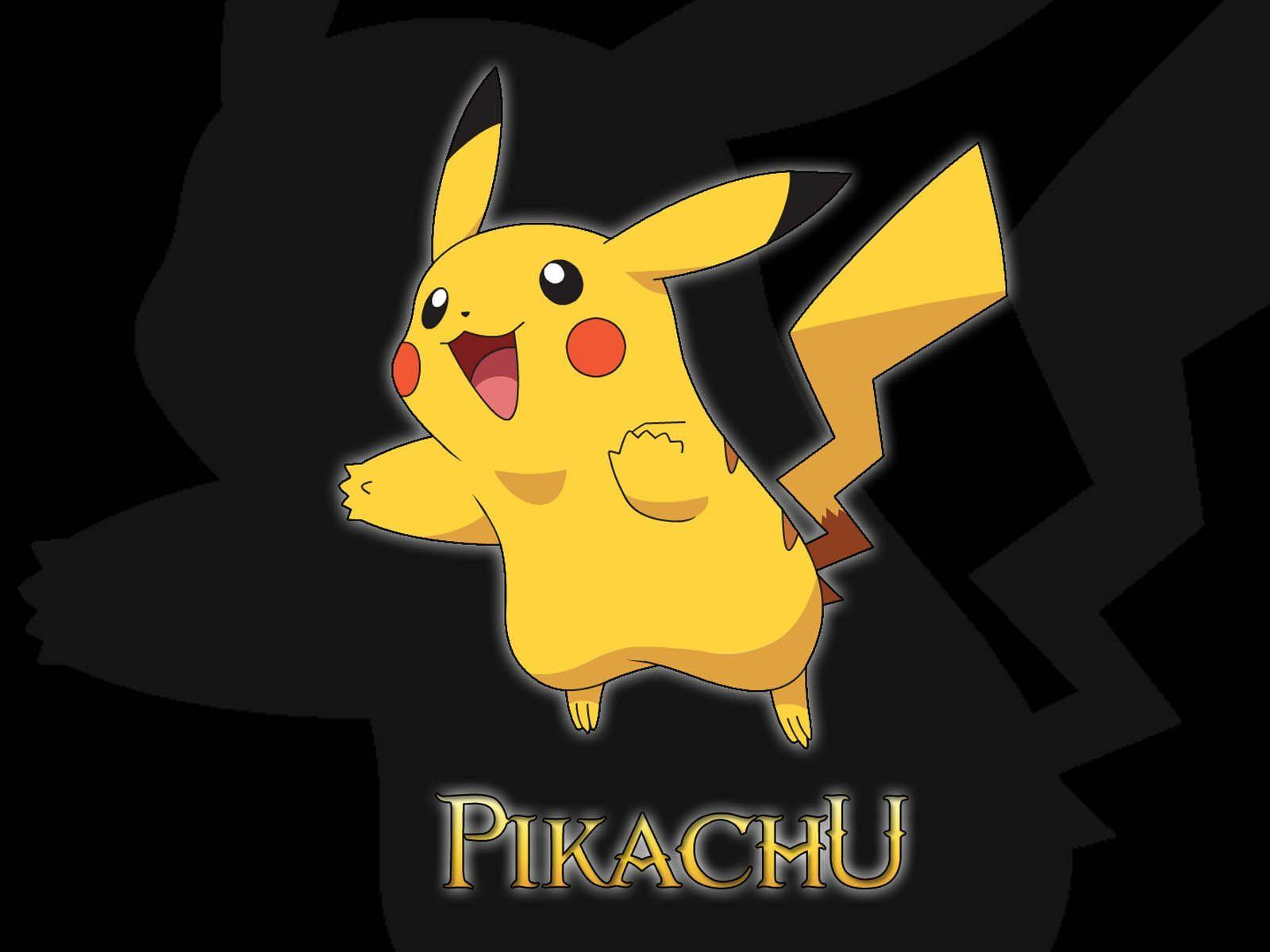 Image - Pikachu Pokemon Wallpapers 6.jpg - The Chaos Theatre Wiki
