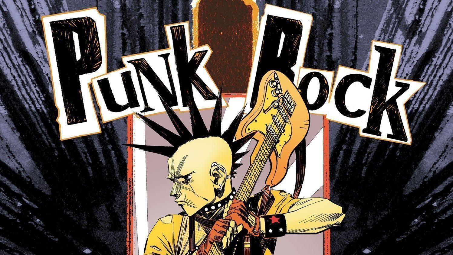 Images For > Punk Rock Music Wallpaper
