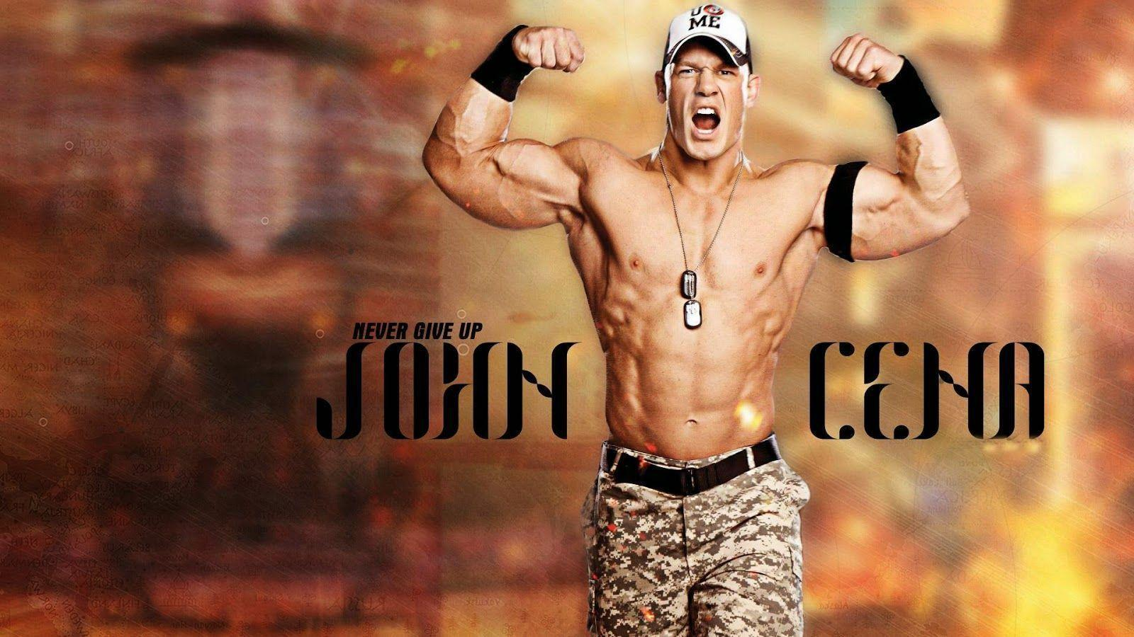 WWE Wallpapers HD 2015