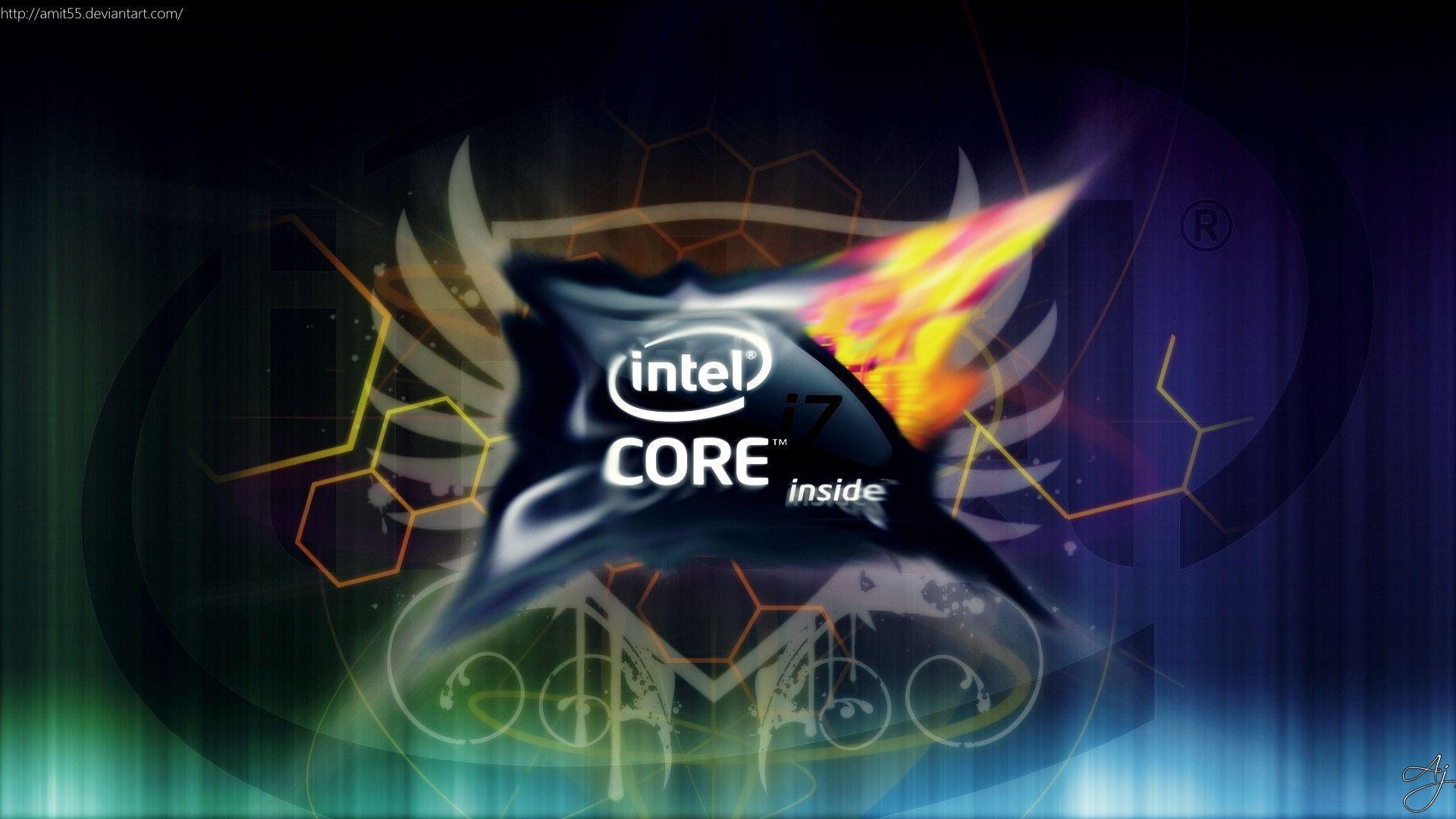 Intel wallpapers wallpaper cave for Immagini full hd 1920x1080