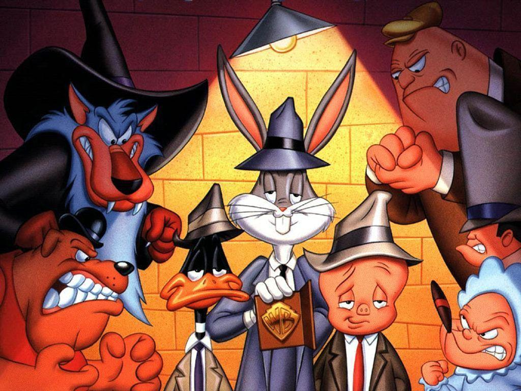 Looney Tunes Backgrounds - Wallpaper Cave