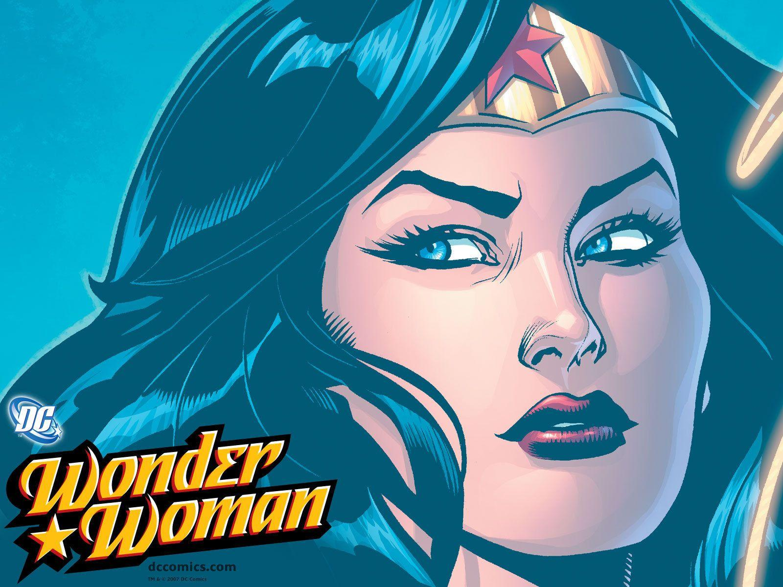 Wonder Wallpaper - Wonder Woman Wallpaper (3409904) - Fanpop