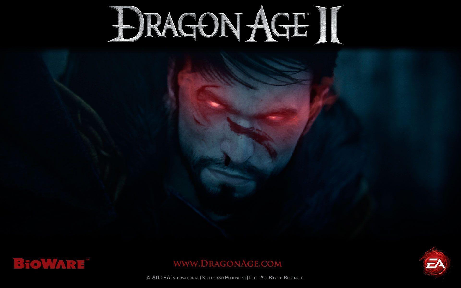Dragon Age II HD Wallpapers | I Have A PC