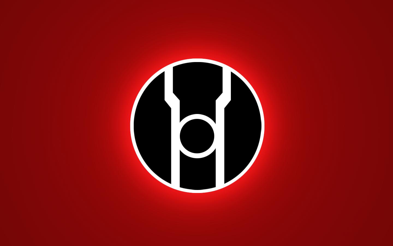 Red lantern logo wallpaper - photo#11