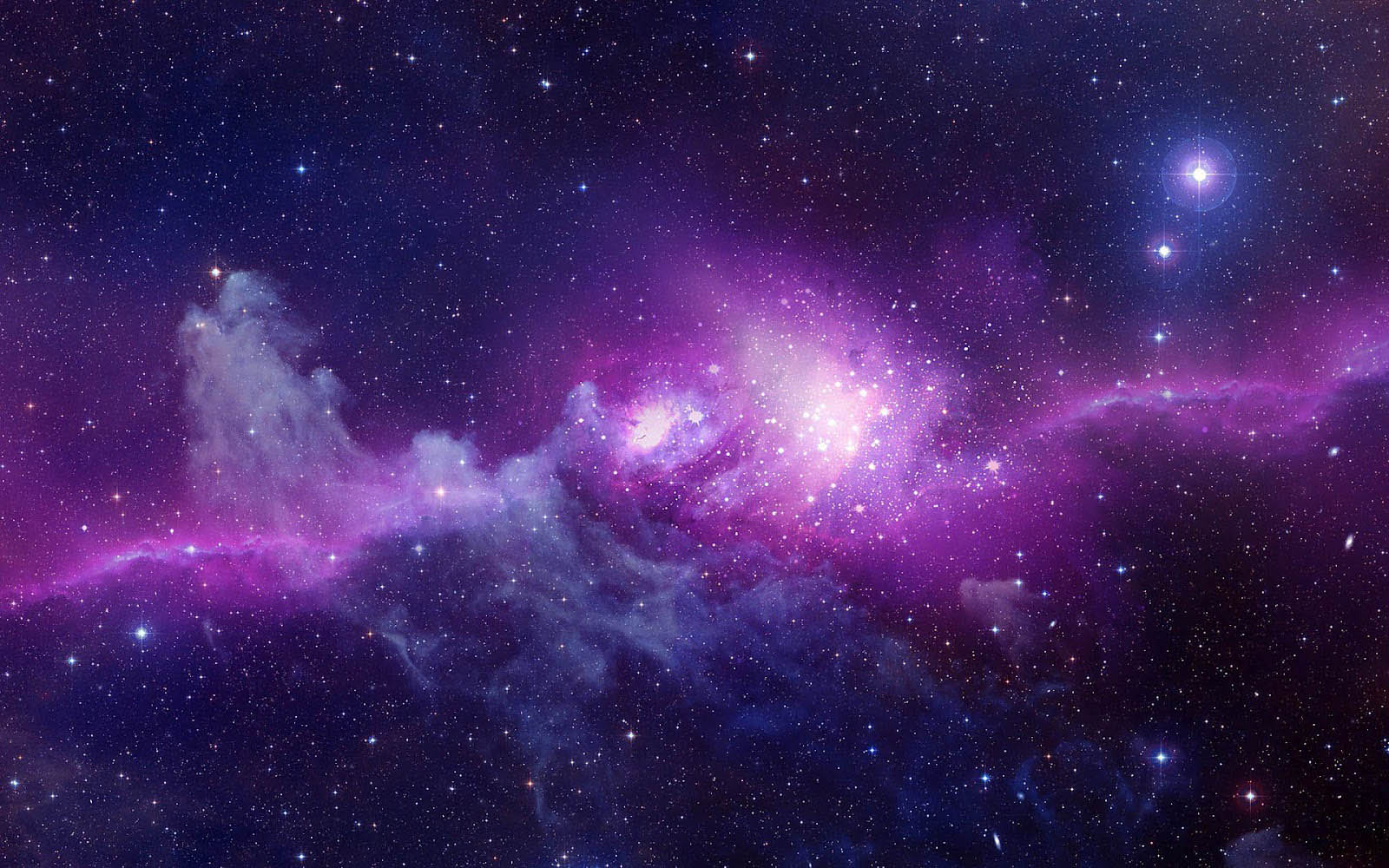 Galaxy Wallpapers Widescreen - Wallpaper Cave