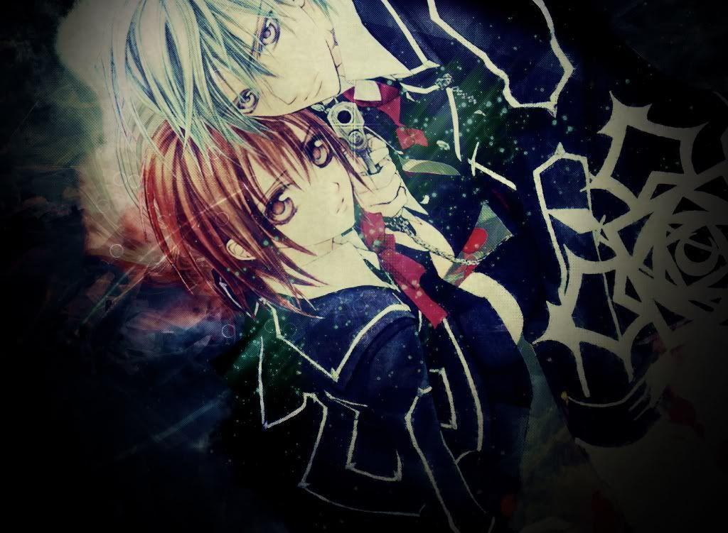vampire knight wallpaper - photo #40