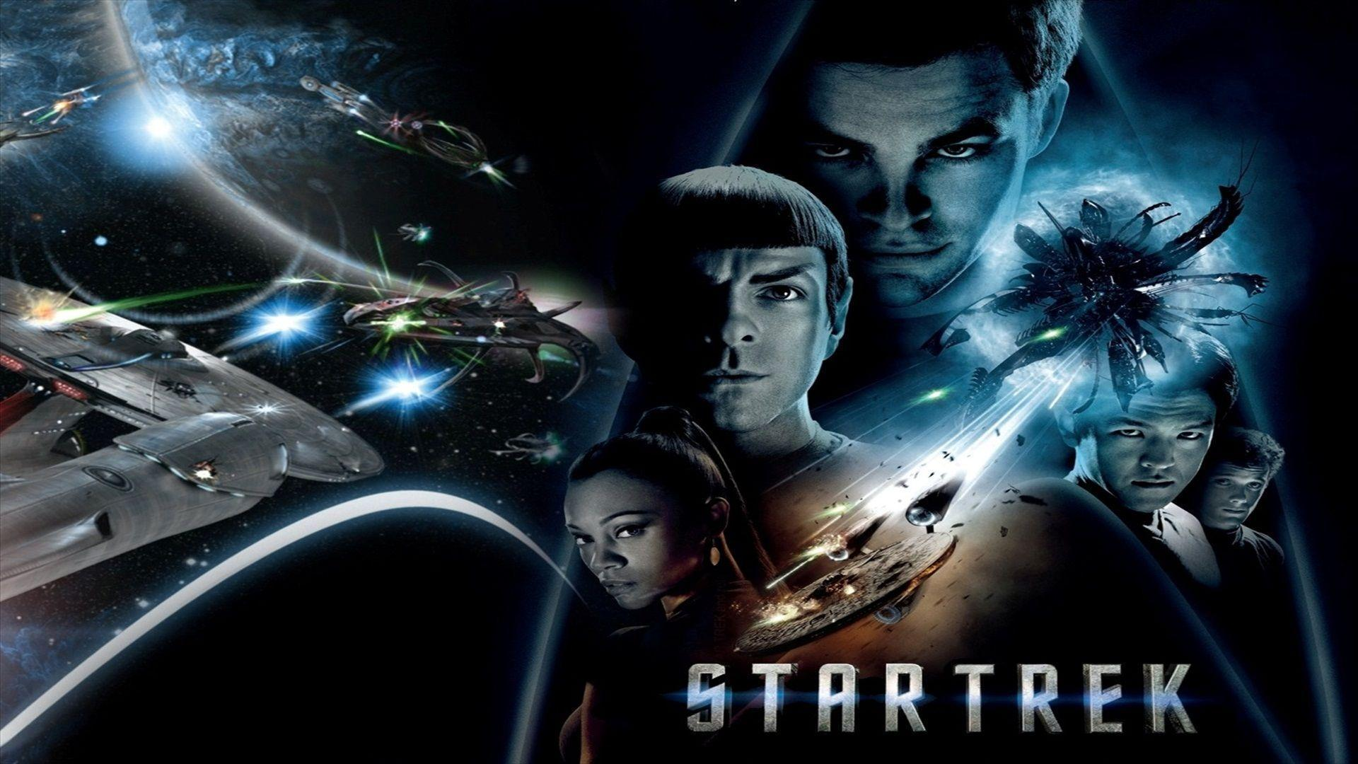 star trek wallpaper by - photo #39