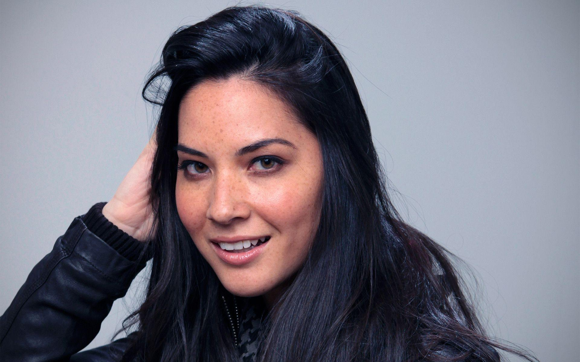 Image For > Olivia Munn Wallpapers