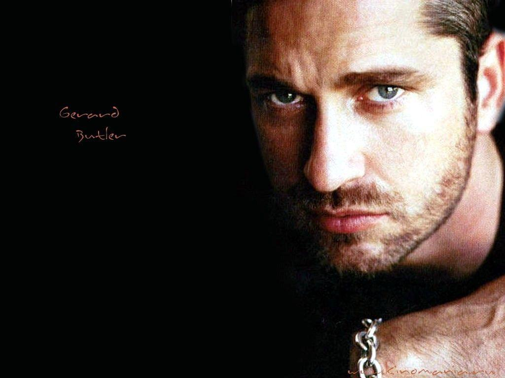Gerard Butler Wallpapers | Daily inspiration art photos, pictures ...