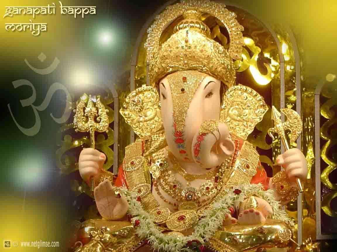 Hd wallpaper ganpati - God Ganesha Hd Wallpapers Visit Images