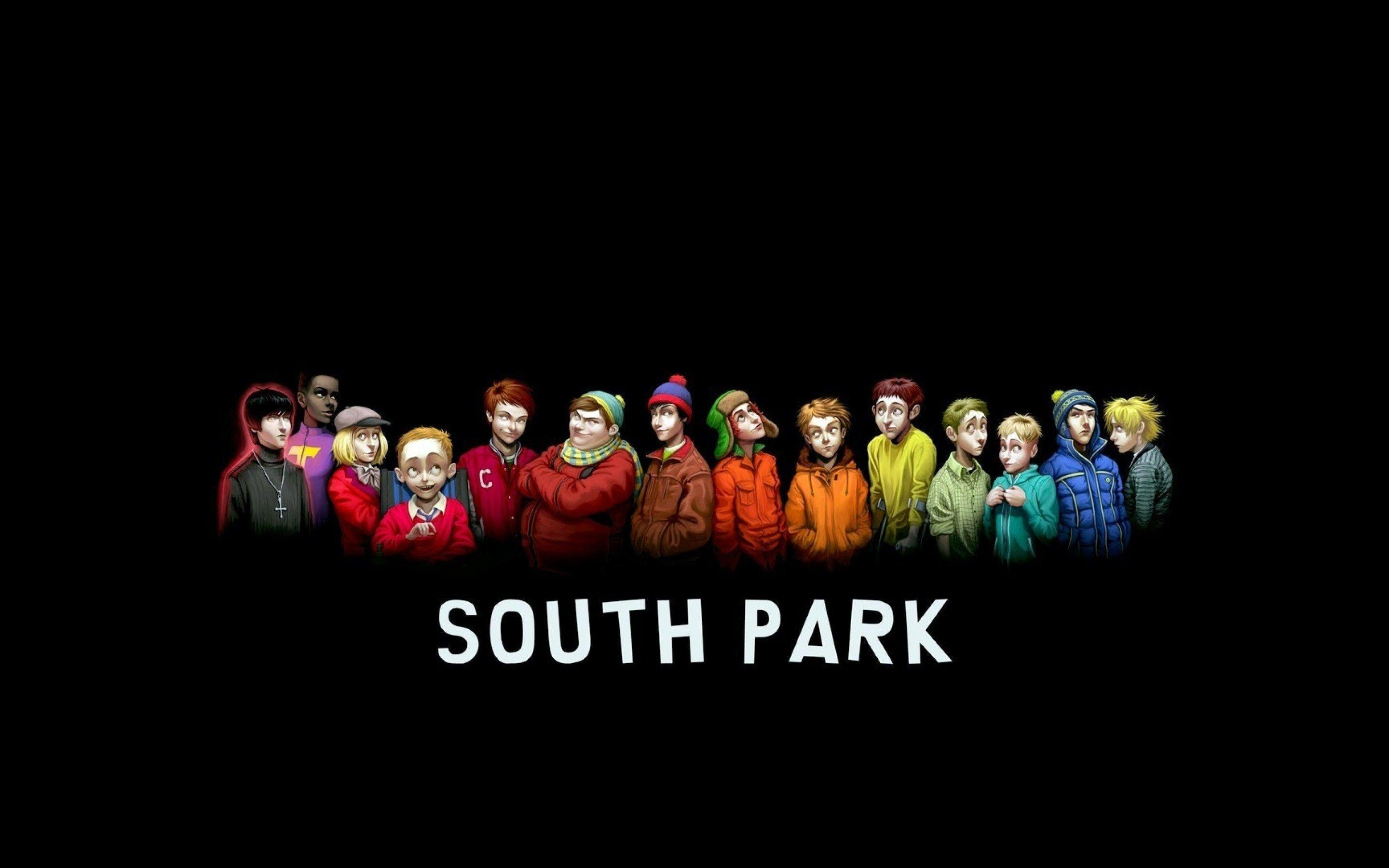 South Park Wallpapers - Full HD wallpaper search - page 2