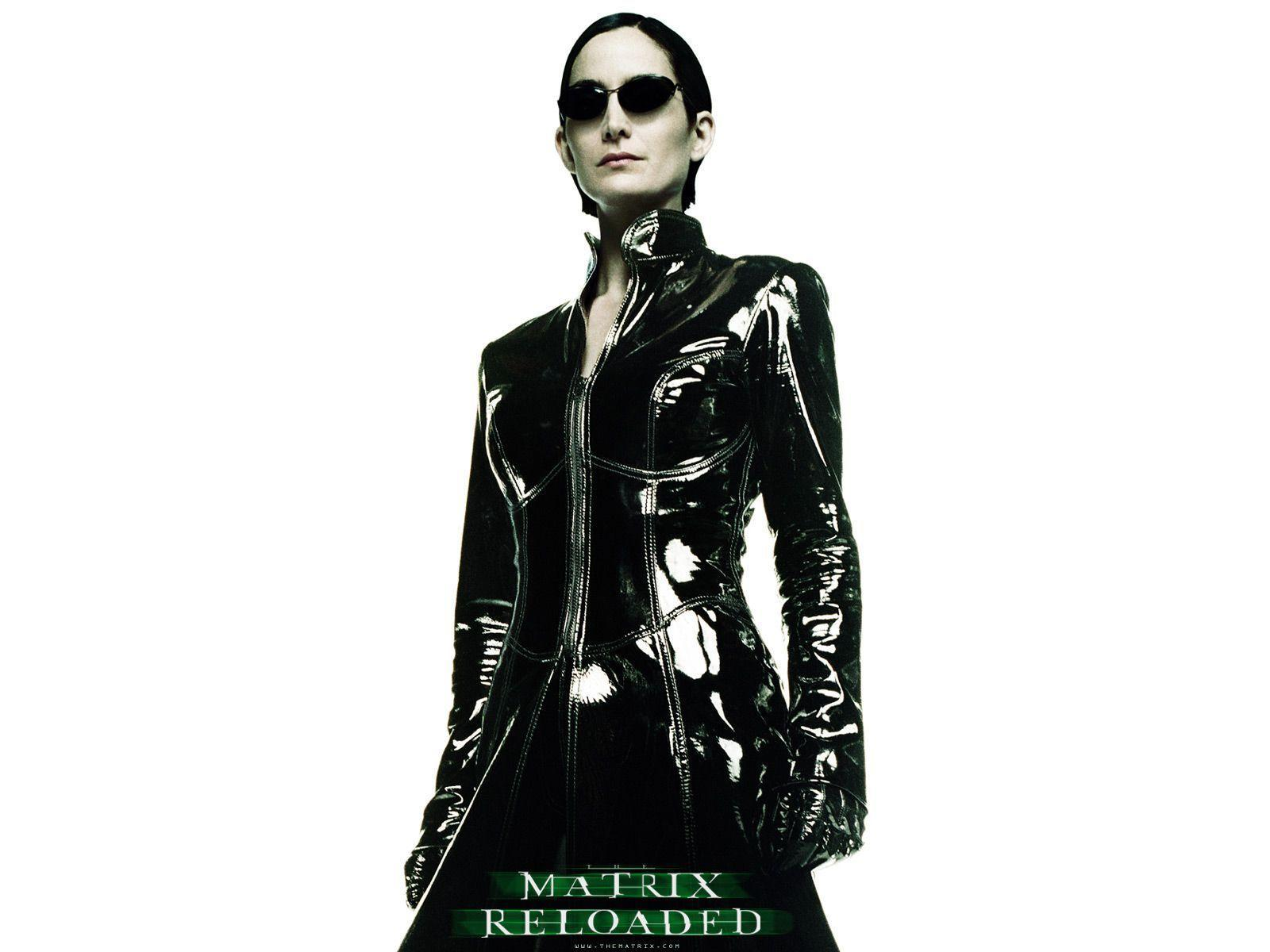 The Matrix Reloaded HD Wallpapers