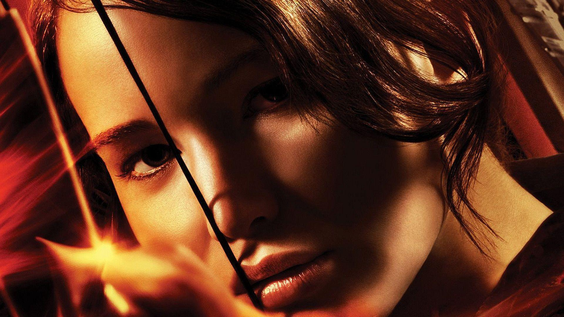 Jennifer Lawrence in Hunger Games Wallpapers | HD Wallpapers