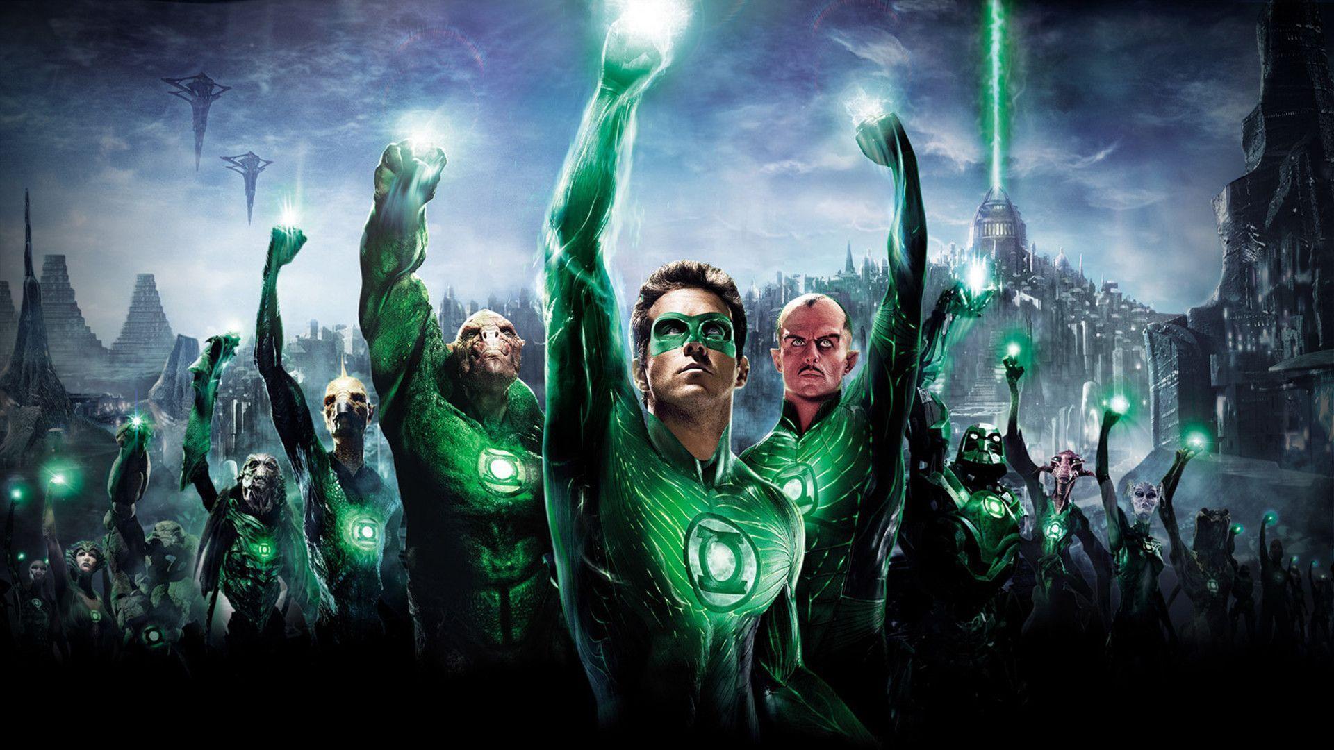 Superhero Movie Wallpapers - Wallpaper Cave