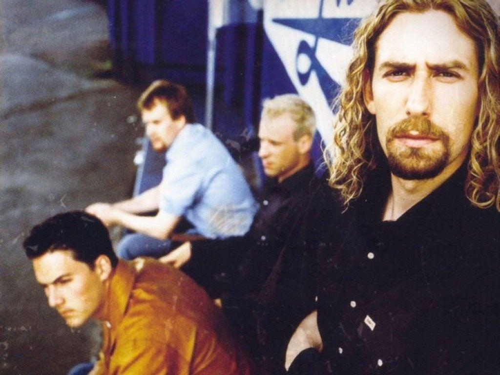 nickelback wallpapers