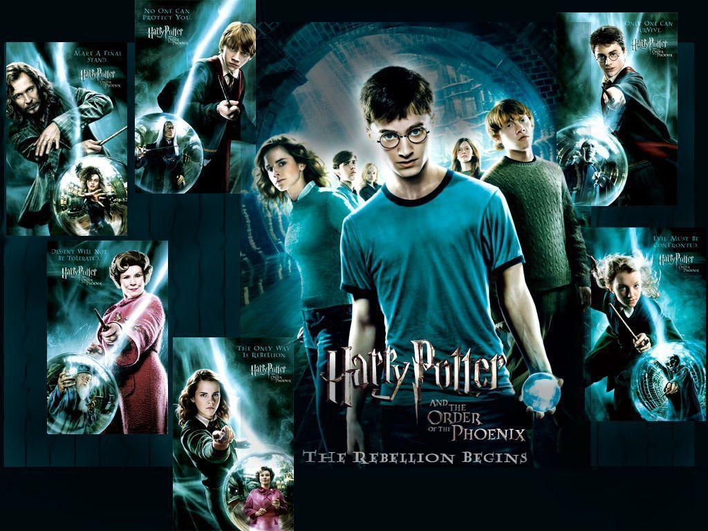 Harry potter desktop wallpapers wallpaper cave - Best harry potter wallpapers ...