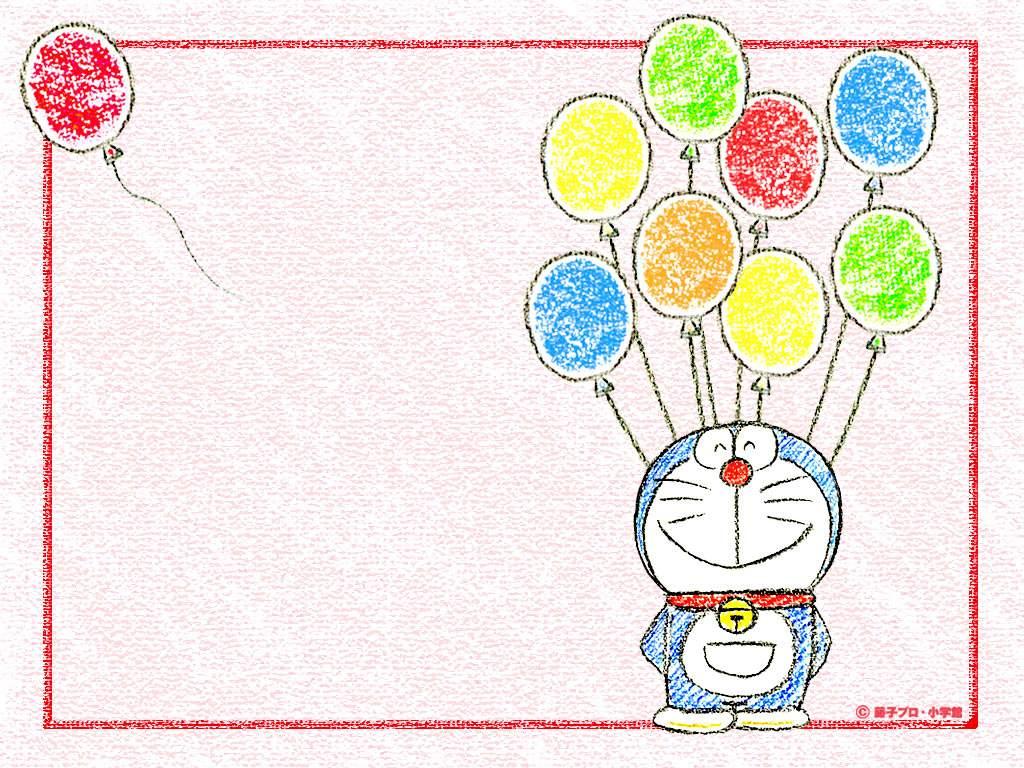 Unduh 88+ Wallpaper Doraemon Power Point Gratis Terbaru