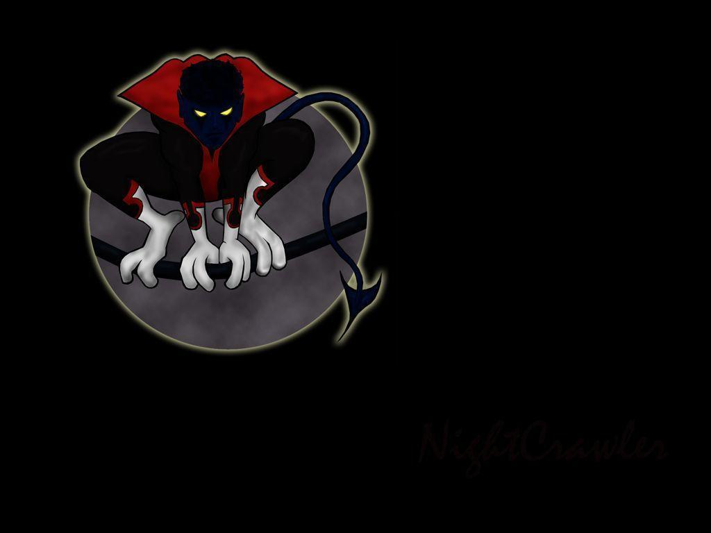 nightcrawler wallpapers
