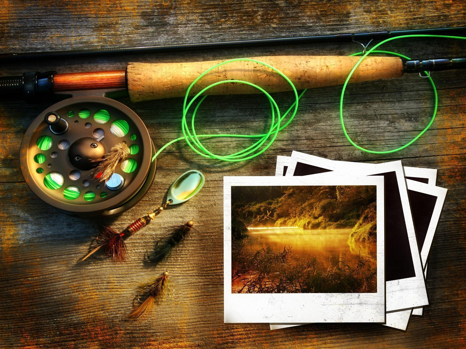 Wallpapers For > Fly Fishing Backgrounds