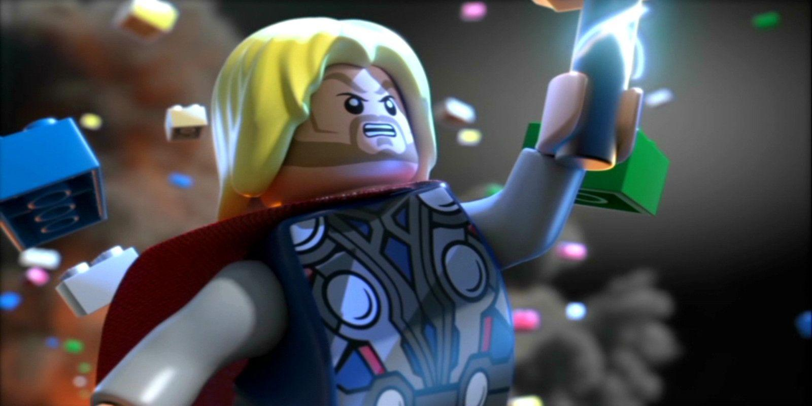 lego marvel wallpaper for desktop - photo #3