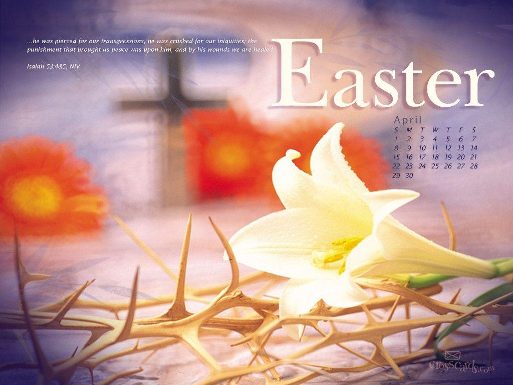 Free christian easter wallpapers wallpaper cave - Crosscards christian wallpaper ...