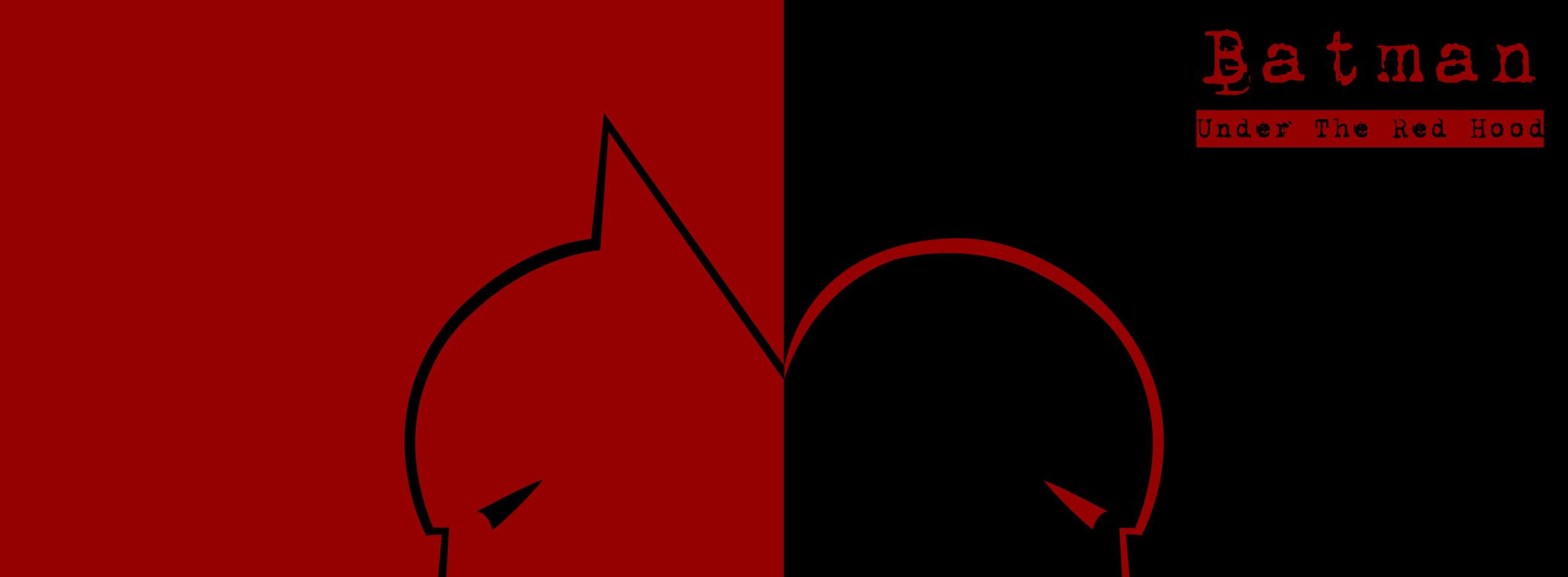 batman under the red hood wallpapers wallpaper cave