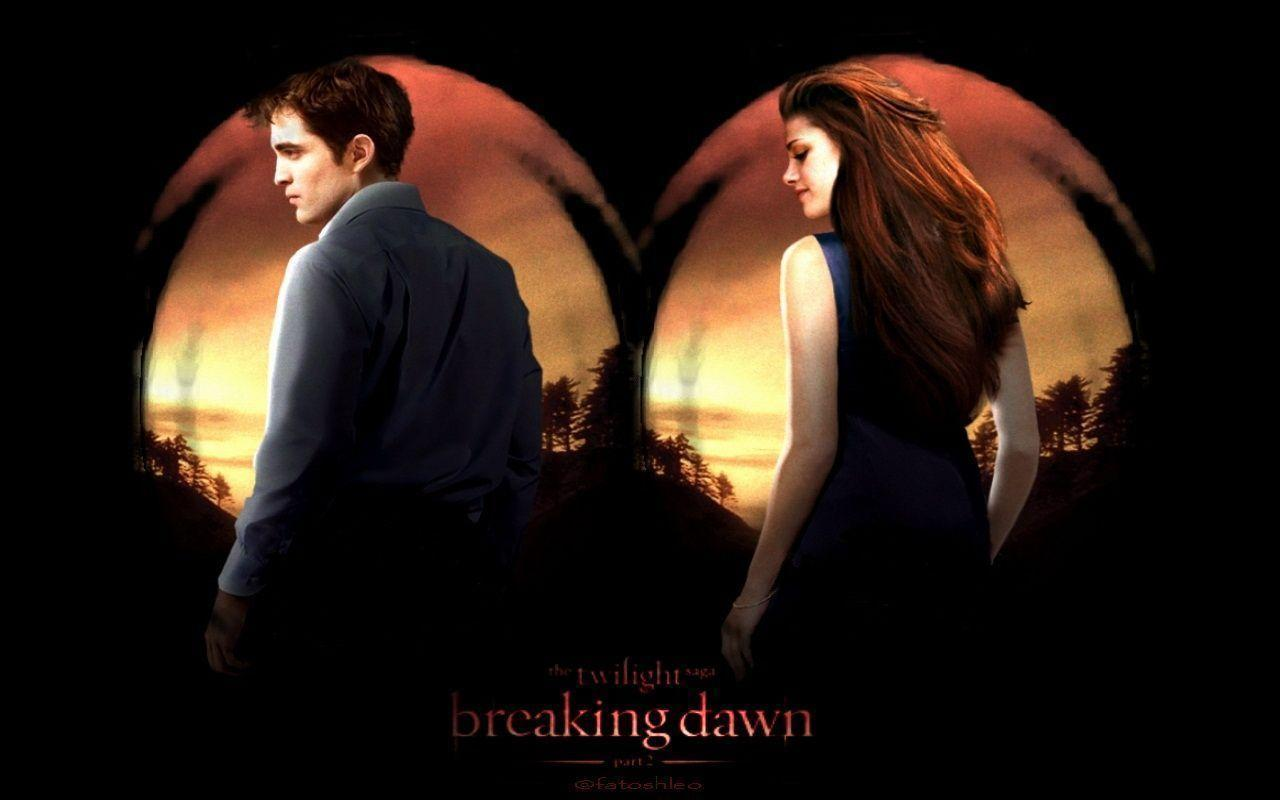 Breaking Dawn Backgrounds Wallpaper Cave