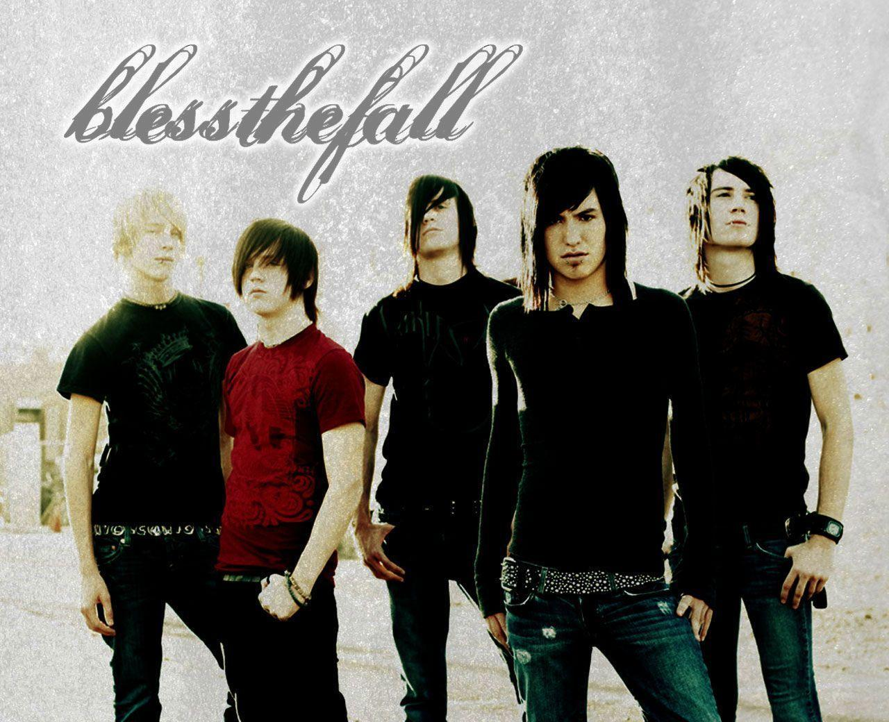 blessthefall wallpapers wallpaper cave